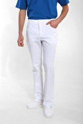 Męskie spodnie medyczne Apolonia SE 80