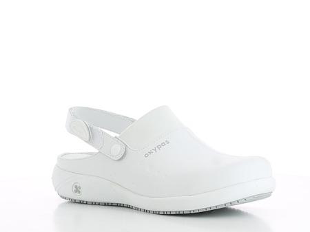 Antybakteryjne obuwie medyczne damskie Oxypas Doria