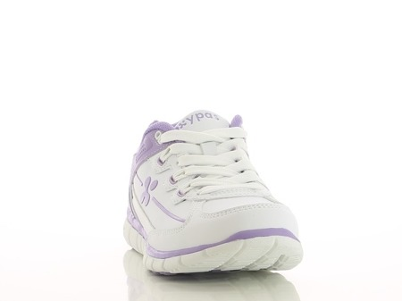 Antybakteryjne obuwie medyczne damskie Oxypas Sunny