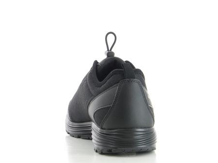 Antybakteryjne obuwie medyczne męskie Oxypas James