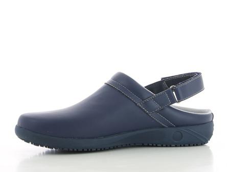 Antybakteryjne obuwie medyczne męskie Oxypas Remy