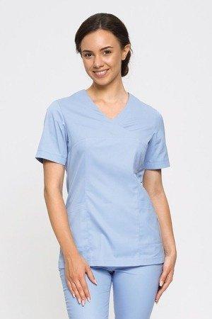 Bluza medyczna damska BL54