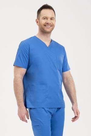 Bluza medyczna męska Apolonia BL59