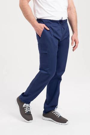 Spodnie medyczne męskie Apolonia SE95