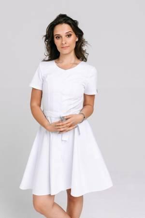 Sukienka medyczna MAGDA